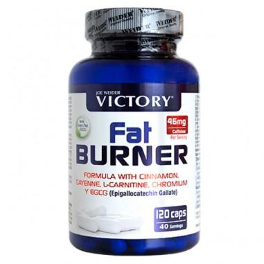 Victory Fat Burner 120 caps