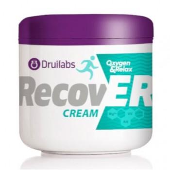DRUILABS RECOVER CREAM 250ML Crema Externa