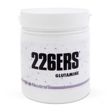 226ERS GLUTAMINE 300gr NEUTRAL