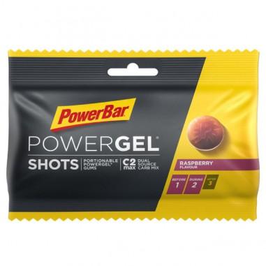 POWERBAR POWER GEL SHOTS GOMINOLAS (1...