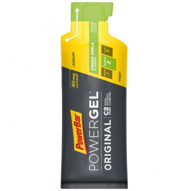 POWERBAR POWER GEL 41GRS CON CAFEINA