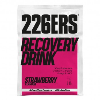 226ERS RECOVERY DRINK SOBRE 1 x 50gr