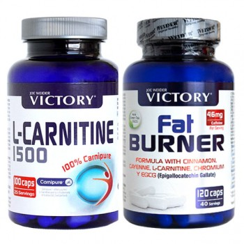 Victory FAT BURNER cps