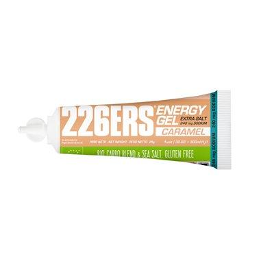 ENERGY GEL BIO 25GR EXTRA SAL CARAMELO