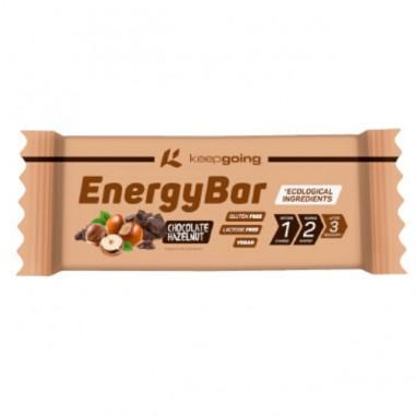 KEEPGOING ENERGY BAR 40grs
