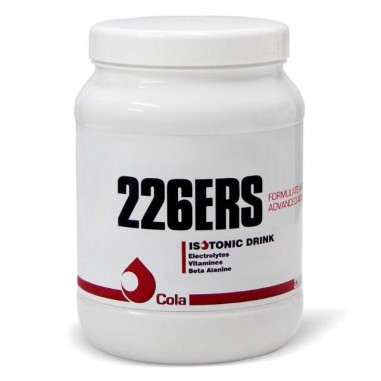 226ERS Isotonic Drink 0,5Kg