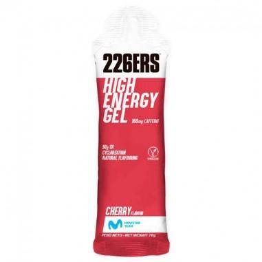226ers High Energy Gel 160mg Cafeína...