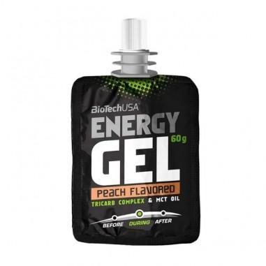 BIOTECH USA Energy Gel 60grs