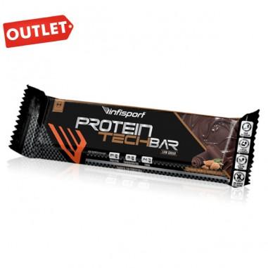INFISPORT Protein Tech Bar 60grs CAD 27/11/20