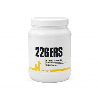 226ERS Energy Drink 0,5KG