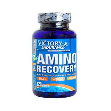 AMINO RECOVERY 120caps