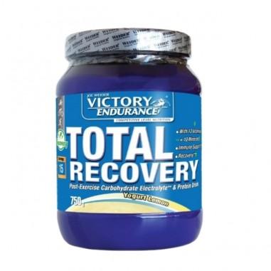 Victory Endurance Total Recovery Yogurt Limón 750grs