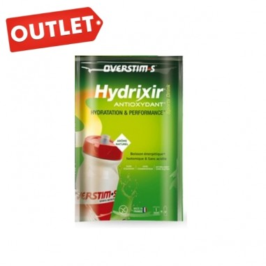 OVERSTIMS Hydrixir Antioxidante Frutos Rojos Sobre 42grs CAD 26/02/21