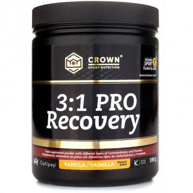 CROWN Sport Nutrition 3:1 PRO...