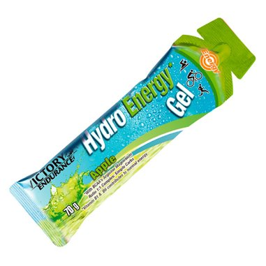 Hydro Energy Gel Manzana