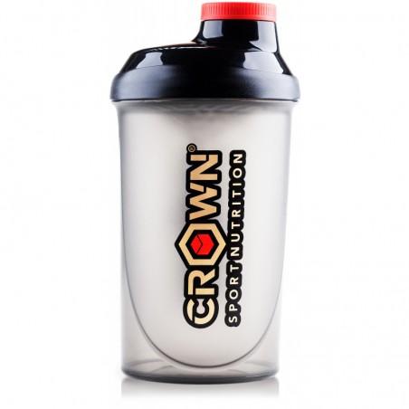 CROWN Sport Nutrition Shaker Pro 500ml