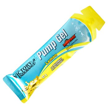 PUMP GEL LIMÓN 42grs
