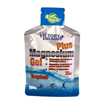 MAGNESIUM GEL PLUS TROPICAL 35ml