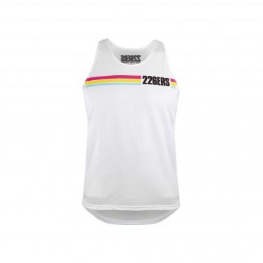 226ERS Camiseta Running Tirantes Colour Lines Regular Fit