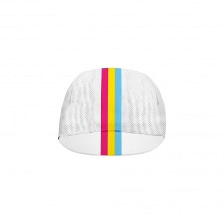 226ERS Gorra Ciclismo Hydrazero Blanca