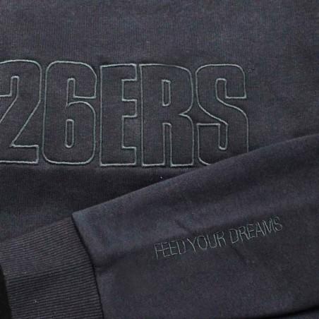 226ERS Jersey Clásico Bordado Unisex Navy