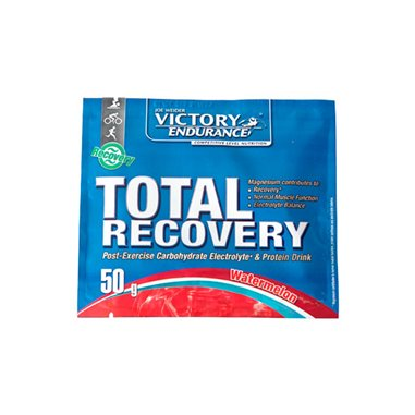 Total Recovery Sandía