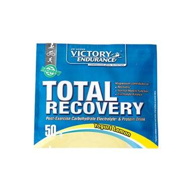 Total Recovery Yogurt Limón
