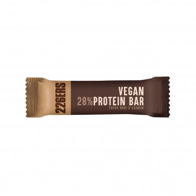 226ERS Vegan Protein Bar 40grs