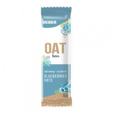 WEIDER Oat Bar 60grs Snack Cereales