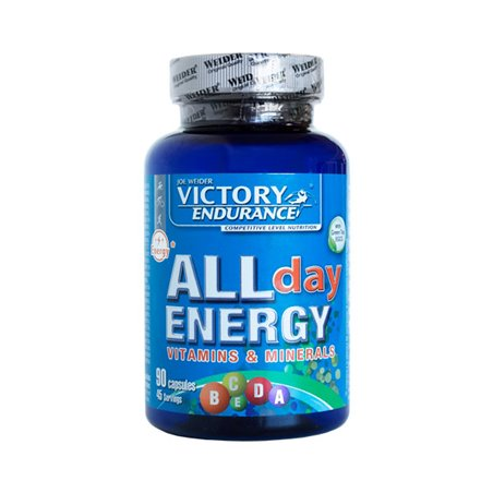 ALL DAY ENERGY 90caps