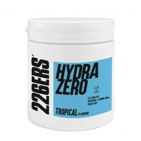 226ERS Hydrazero Bebida Sales Minerales 225grs