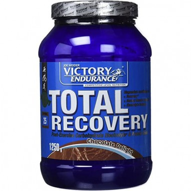 Victory Endurance Total Recovery Chocolate 1250grs
