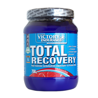 Victory Endurance Total Recovery Sandía 750grs