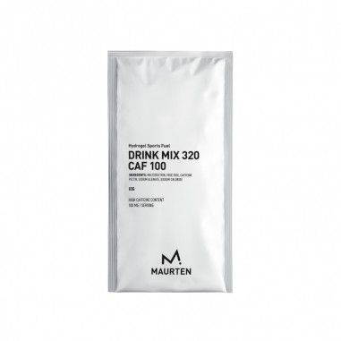 Maurten Drink Mix 320 Caf 100