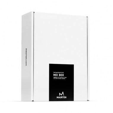 Maurten Mix Box