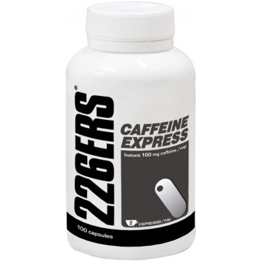 226ERS Caffeine Express 100mg 100 Caps