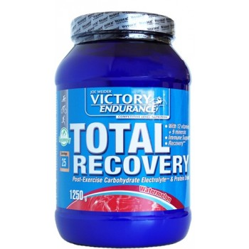 TOTAL RECOVERY SANDÍA 1250grs
