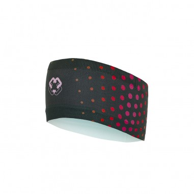 Arch Max Head Band Unisex Pink