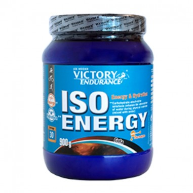 Victory Endurance ISO ENERGY Cola 900grs CAD 30/06/21