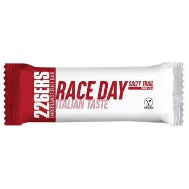 226ers Race Day Bar Salty Trail 40grs