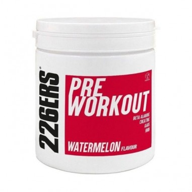 226ers Pre Workout 330grs