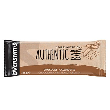 BARRITA AUTHENTIC BAR CHOCOLATE - CACAHUETES