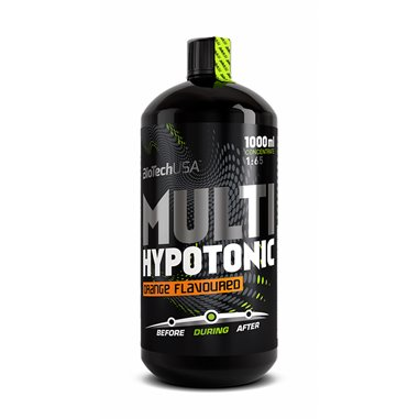 BIOTECH USA Multi Hypotonic 1000ml