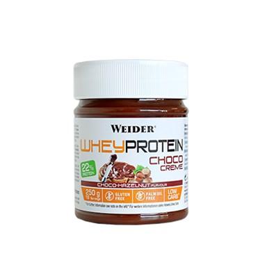 Weider Whey Protein Choco Creme 250grs