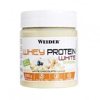 Weider Whey Protein White Spread 250grs