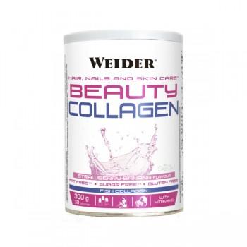 Weider Beauty Collagen 300grs Banana
