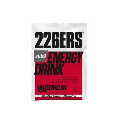 SUB-9 ENERGY DRINK 50g SANDIA MONODOSIS