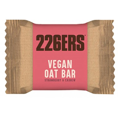 226ERS Vegan Oat Barrita Natural 50grs