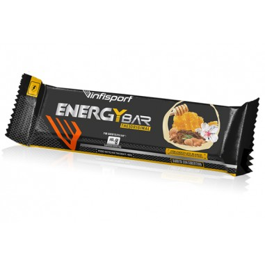 INFISPORT ENERGY BAR 40GRS