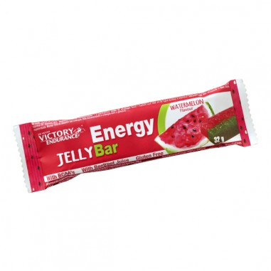 VICTORY ENDURANCE ENERGY JELLY BAR 32GRS